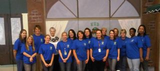 Image #3 of 5: Kenwood Elem teachers